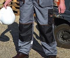 Pantalones de trabajo personalizados