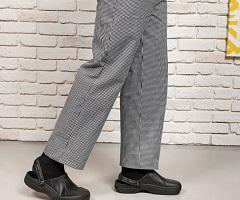 Pantalones de hostelería personalizados