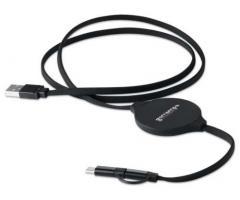 Cables cargador personalizados