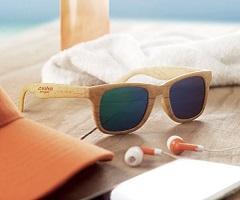 Gafas de sol publicitarias personalizadas