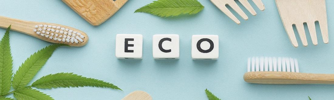 Regalos ecológicos publicitarios
