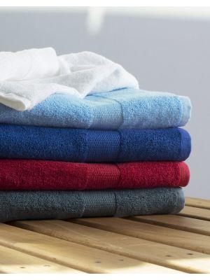 Toallas y albornoces towels by jassz de baño tiber 70x140 cm con impresión vista 1