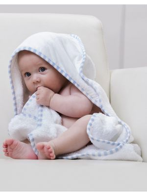 Toallas y albornoces towels by jassz con capucha para niño po vista 1