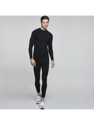 Camisetas técnicas roly prime de poliamida vista 1