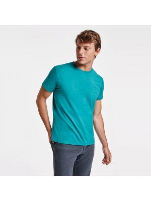 Camisetas manga corta roly terrier de 100% algodón imagen 1