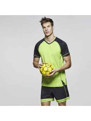 Equipaciones deportivas roly conjunto deportivo premier de adulto de poliéster para personalizar imagen 1