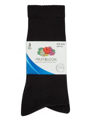 Underwear fruit of the loom calcetines work vista 1