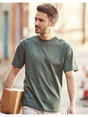 Camisetas de trabajo russell de trabajo heavy duty vista 5