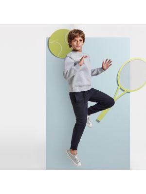 Chandals roly adelpho niño de algodon con publicidad vista 1