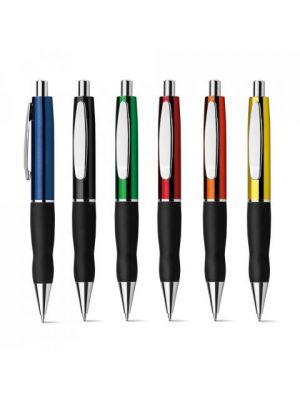 Bolígrafos básicos thick con logo imagen 1