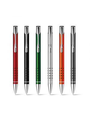 Bolígrafos básicos oleg dots de metal imagen 1