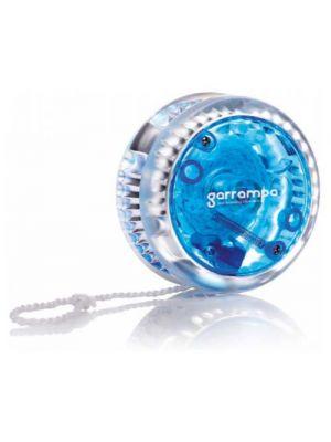 Juguetes y puzzles flashyo yoyo luminoso de plástico con impresión vista 1