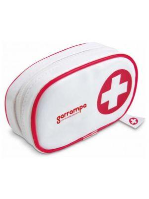 Automóvil gil kit de primeros auxilios de pvc vista 1