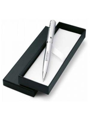 Bolígrafos de lujo olympia plus de metal para personalizar vista 1