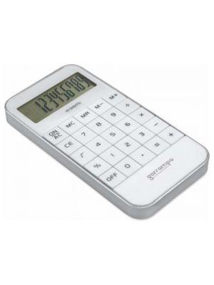 Calculadoras zack de plástico con impresión vista 1
