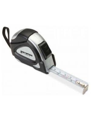 Metros y reglas david measuring tape 3m de varios materiales con impresión vista 1