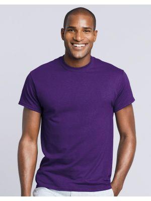 Camisetas manga corta gildan heavy 185 gr vista 1