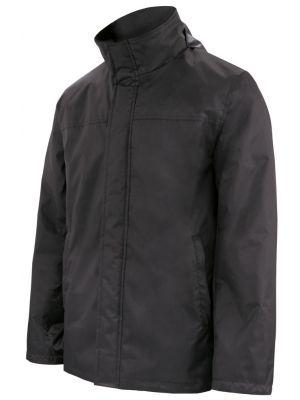 Parkas y abrigos velilla acolchada impermeable de poliéster vista 1