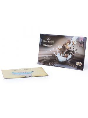 Imanes nevera frigor de plástico con publicidad imagen 2