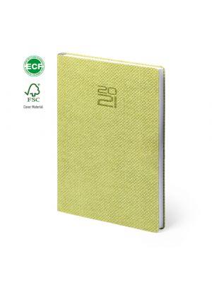 Agendas personalizadas fredex de papel con impresión vista 8
