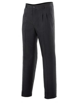 Pantalones de trabajo velilla sala hombre de poliéster vista 1