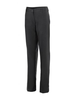 Pantalones de trabajo velilla sala mujer de poliéster vista 1