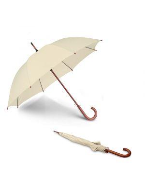 Paraguas clásicos automatic de poliéster imagen 2
