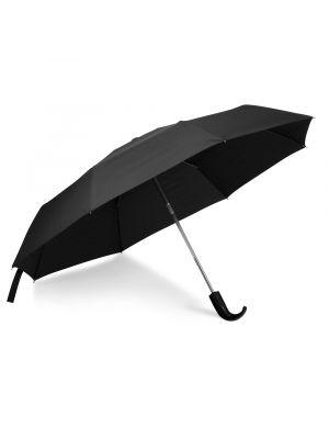 Paraguas clásicos anoki de poliéster con logo imagen 1