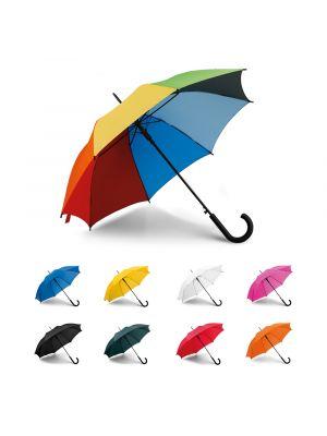 Paraguas clásicos donald de poliéster imagen 2