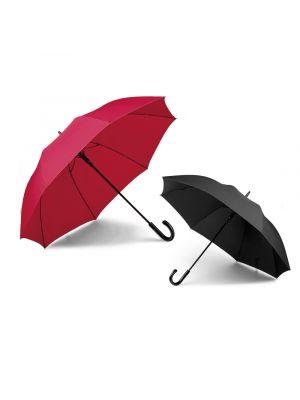 Paraguas clásicos silvan de poliéster imagen 2
