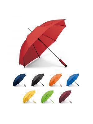 Paraguas clásicos darnel de poliéster vista 2