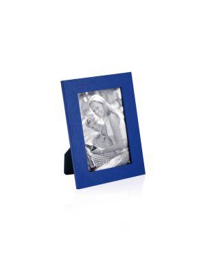 Marcos fotos stan de madera con impresión imagen 1