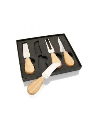 Cuchillos koet de metal imagen 1