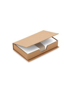 Notas adhesivas legu de cartón ecológico para personalizar imagen 1