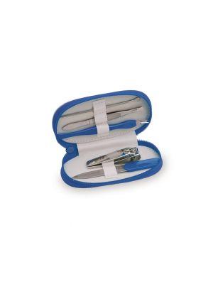 Manicura set manicura beluchi de polipiel vista 1