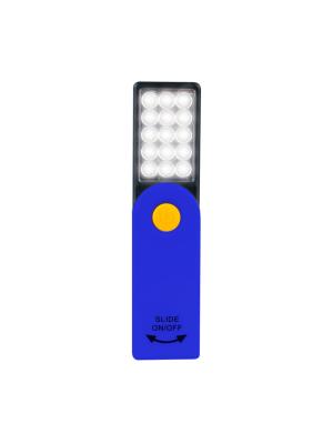Linternas slide de plástico vista 1