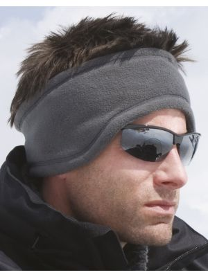 Gorros invierno result bandana polar active fleece by result™ con logo vista 1
