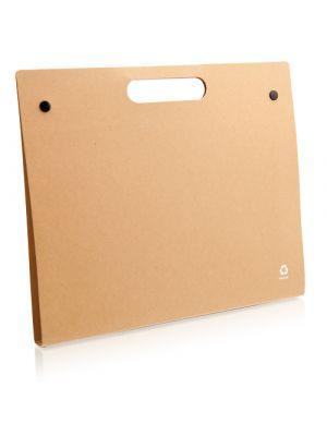 Carpeta kelem de cartón ecológico imagen 1