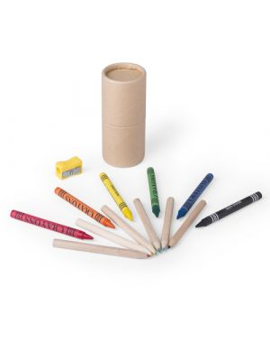 Pinturas colorear pixi con logo vista 1
