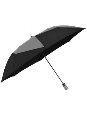 Paraguas plegables automatic 2 sections pinwheel 23 de poliéster imagen 1