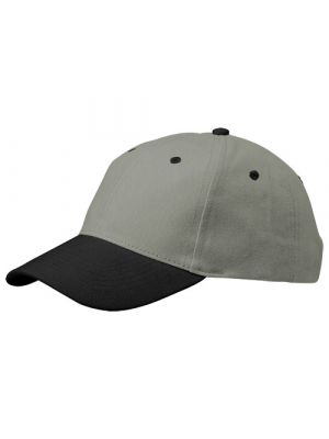 Gorras deportivas grip de 100% algodón con impresión vista 1