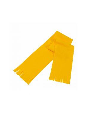 Bufandas anut de polar para personalizar vista 1