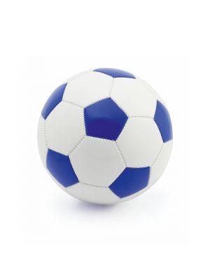 Complementos deportivos balón delko de polipiel con impresión vista 1