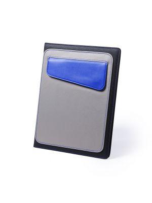 Fundas tablet cora de poliéster con impresión vista 1