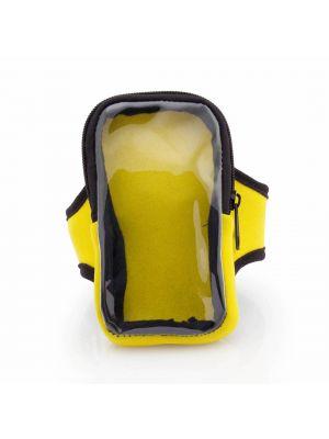 Complementos deportivos brazalete tracxu de poliéster para personalizar vista 1
