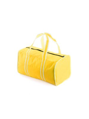 Bolsas deporte kisu no tejido con impresión vista 1
