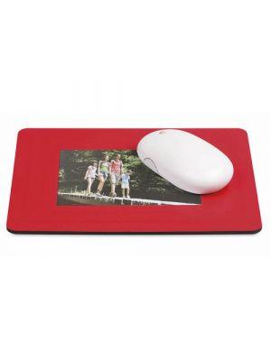 Alfombrillas de ratón pictium de plástico para personalizar vista 1