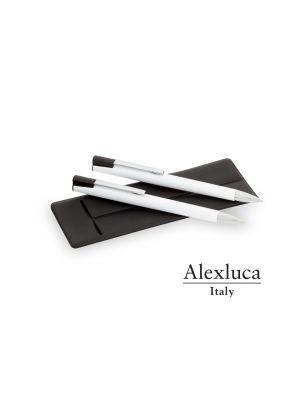 Bolígrafos de lujo alexluca siodo de metal imagen 1