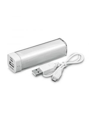 Baterias power bank phaser con publicidad vista 1