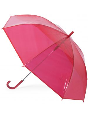 Paraguas clásicos rantolf de plástico para publicidad vista 1